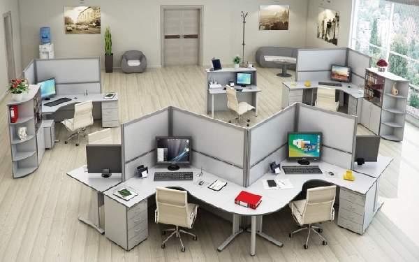 дизайнерские компьютерные столы, фото 35