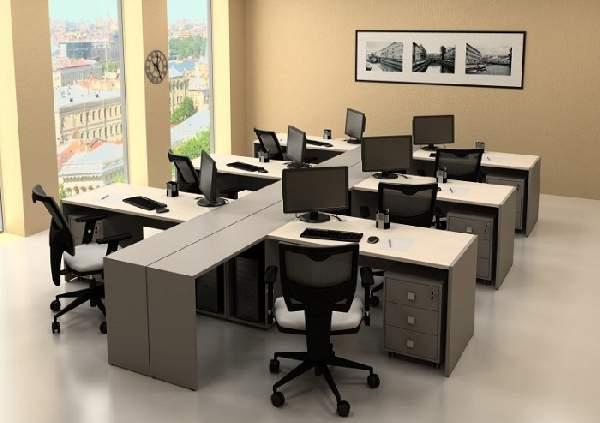 дизайнерские компьютерные столы, фото 36