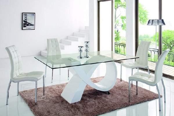дизайнерские обеденные столы, фото 43