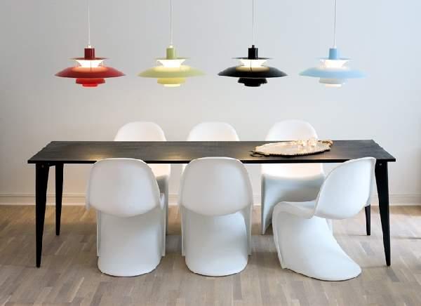 дизайнерские стулья, фото 44