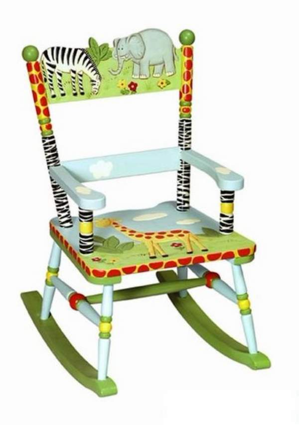детское кресло качалка, фото 38