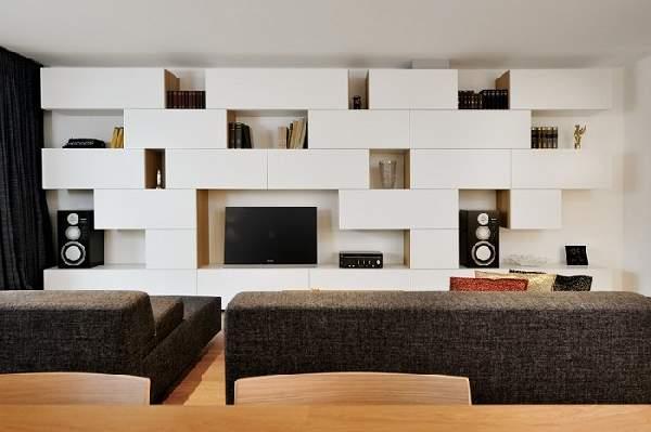 дизайнерская мебель из нержавеющей стали, фото 47