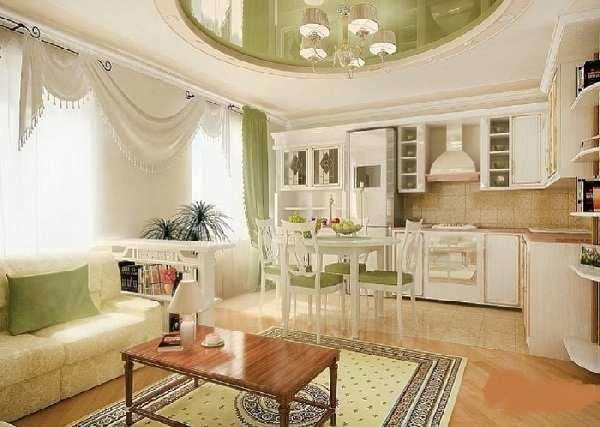 Планировка кухни гостиной 20 кв м фото, фото 30