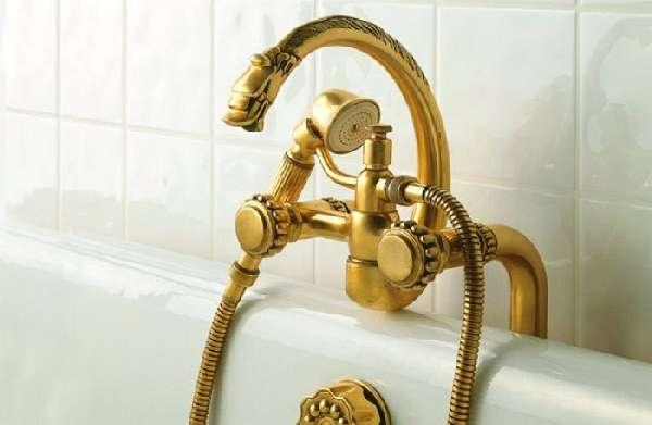 смесители для ванны фото, фото 9
