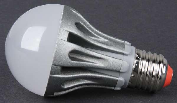 светодиодные лампы, фото 1