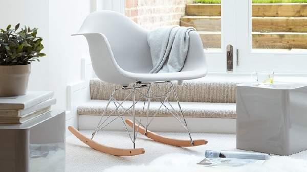 кресло-стул eames, фото 16
