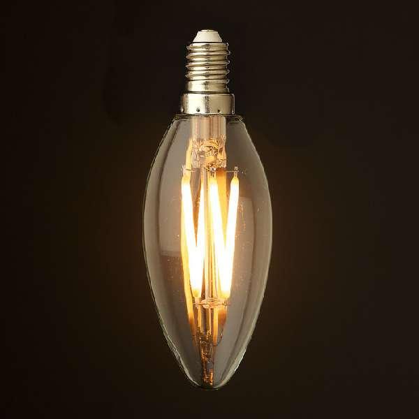 лампа светодиодная е18, фото 13