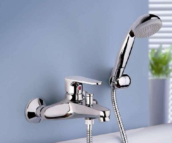 кран смеситель для ванны, фото 26