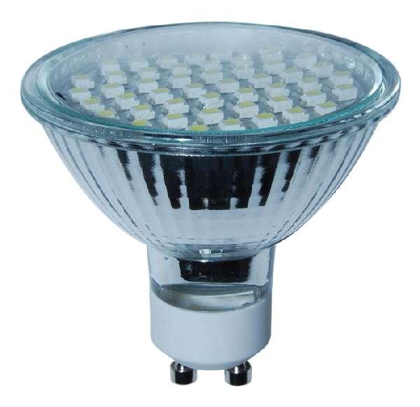 Светодиодные лампы как альтернатива лампам накаливания – 60 фото