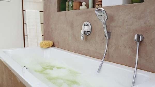 какие смесители лучше для ванны, фото 28