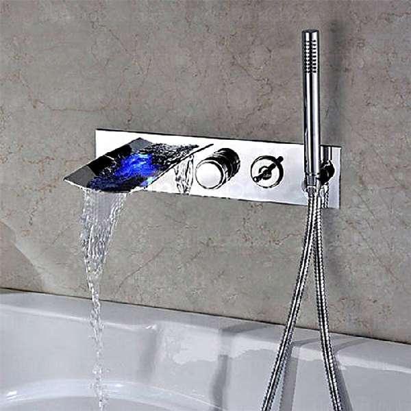 устройство смесителя для ванны, фото 4