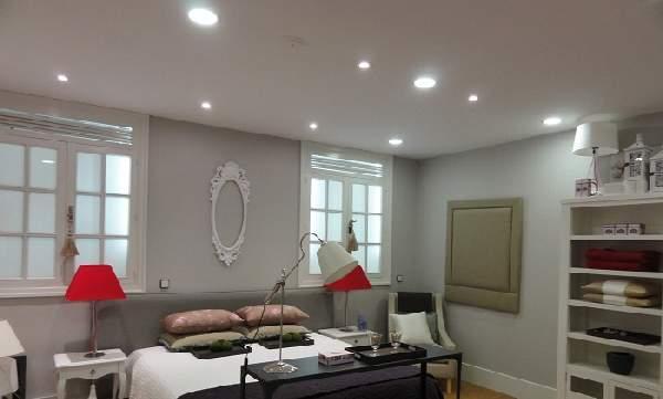 светильники светодиодные настенно-потолочные, фото 3