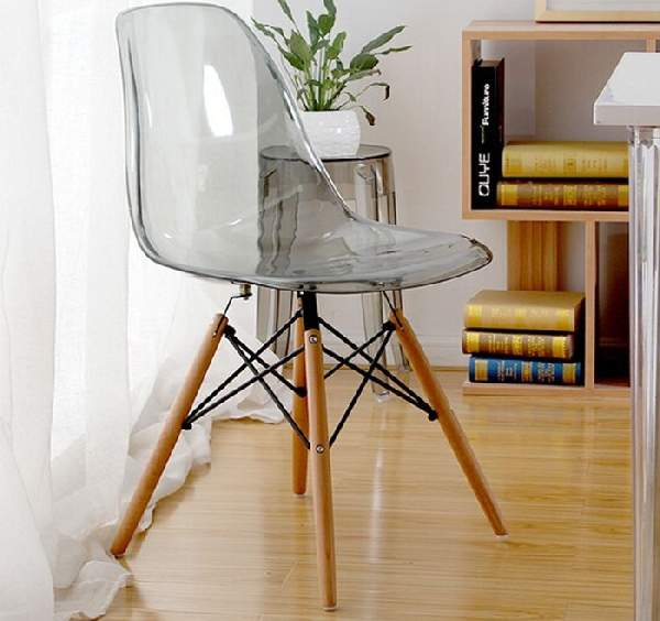 стул eames dsw glass, фото 25