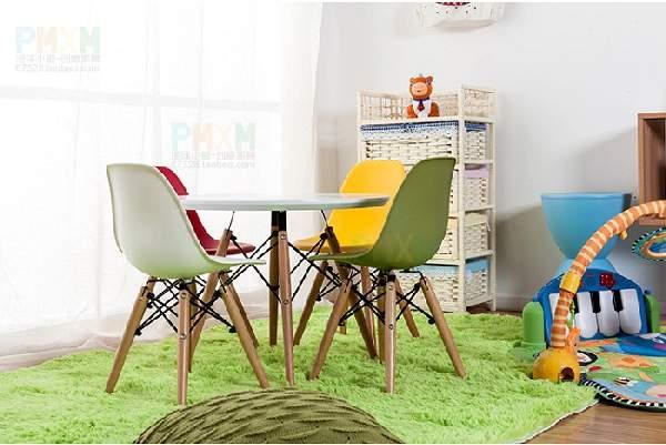 детский стул eames, фото 21