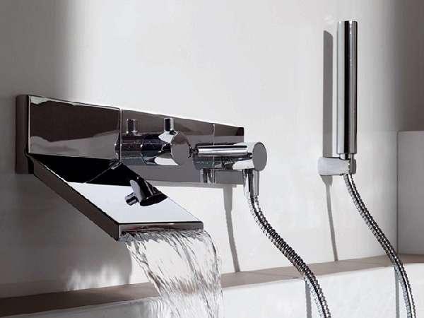 смесители для ванны, фото 18