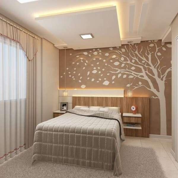 гипсокартонные потолки фото, фото 35