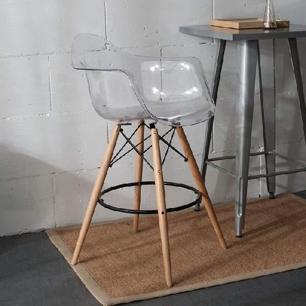 барный стул eames dsw, фото 27