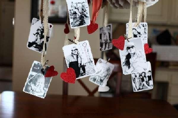 декор для романтического вечера, фото 15