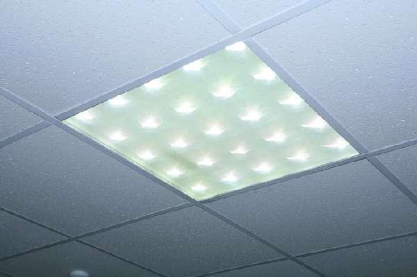 белые светодиодные лампы, фото 39
