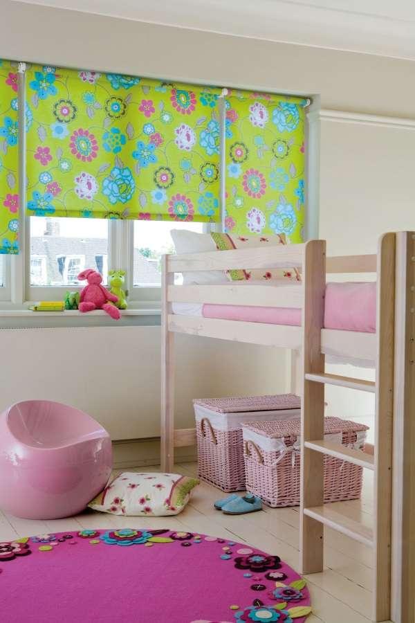 рулонные шторы в детскую, фото 35