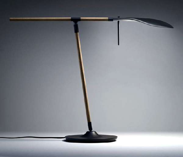 лампа настольная светодиодная, фото 43