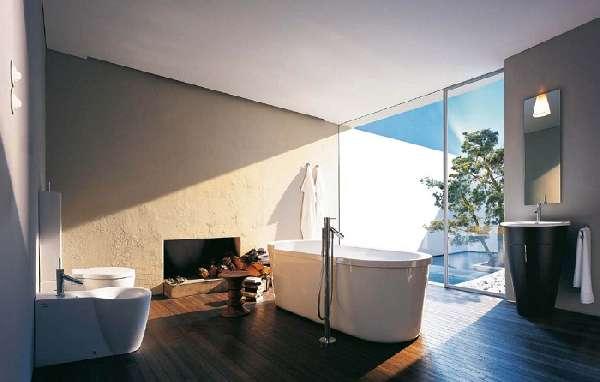 смесители для ванны, фото 24