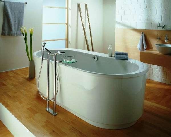смеситель для ванны с душем, фото 25