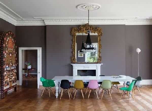 дизайнерские стулья eames, фото 30