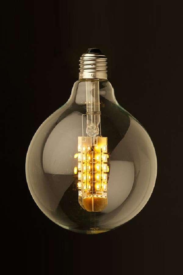 лампа светодиодная е27, фото 7