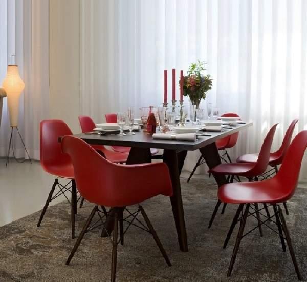дизайнерские стулья eames, фото 31