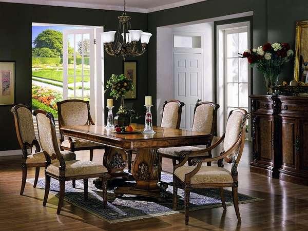 деревянные дизайнерские стулья, фото 33