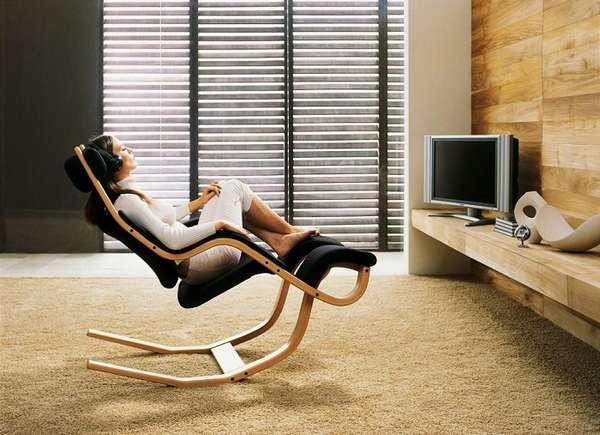 дизайнерские кресла, фото 47
