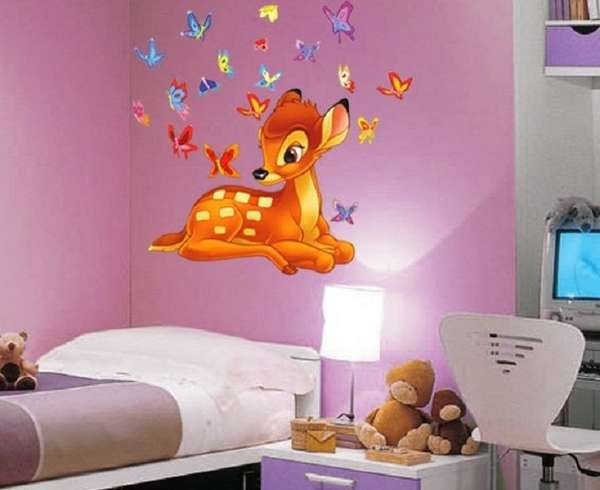детское панно на стену, фото 26