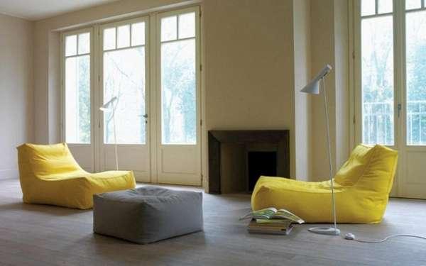 дизайнерские стулья и кресла, фото 48