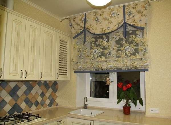 как пошить римские шторы своими руками, фото 16