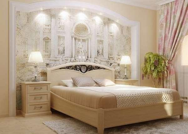 итальянское панно на стену, фото 49