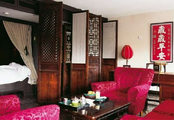 китайское панно на стену, фото 47