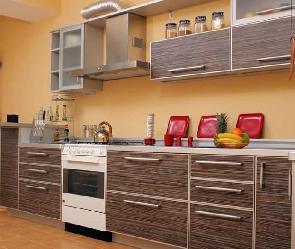 кухонные гарнитуры фото, фото 10