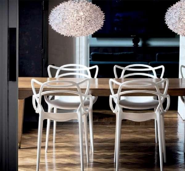 дизайнерские стулья из дерева, фото 39