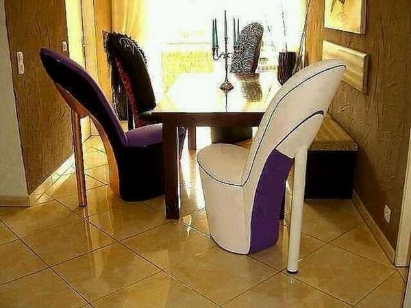дизайнерские стулья для ресторанов, фото 8