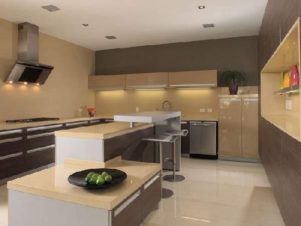 стандартные размеры кухонного гарнитура, фото 42