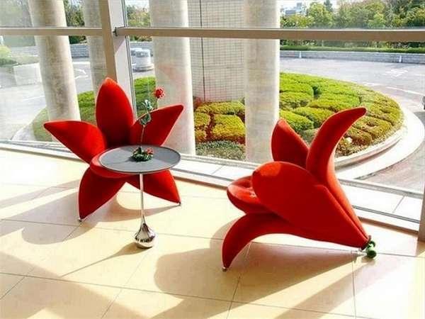 дизайнерские кухонные стулья, фото 2