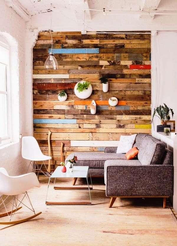 панно на стену лофт, фото 43