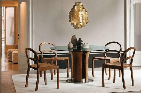 дизайнерские пластиковые стулья, фото 5