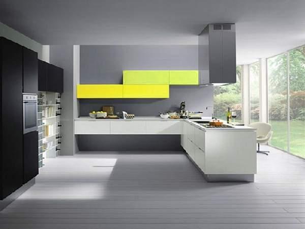 кухонный гарнитур, фото 37