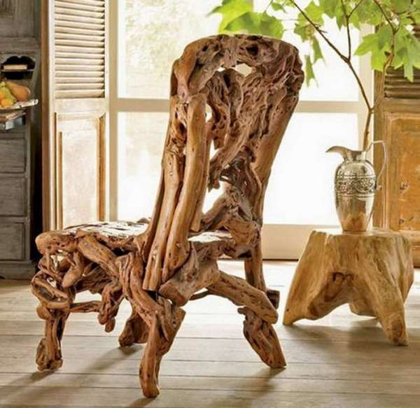 дизайнерские столы и стулья, фото 6
