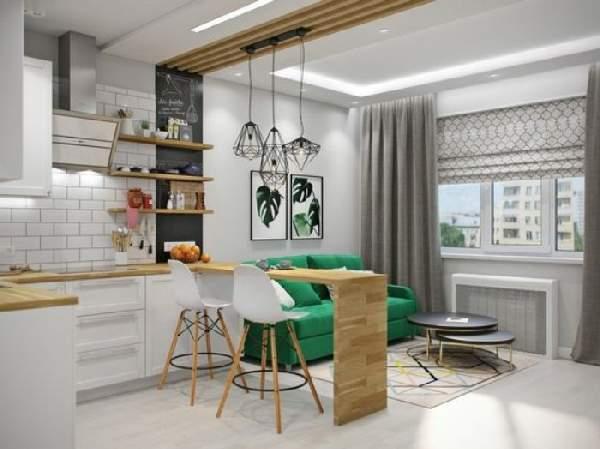 кухонный гарнитур для кухни, фото 39