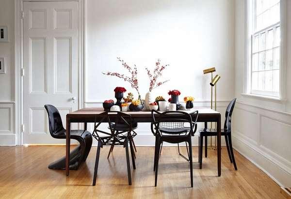 дизайнерские стулья для кухни, фото 10