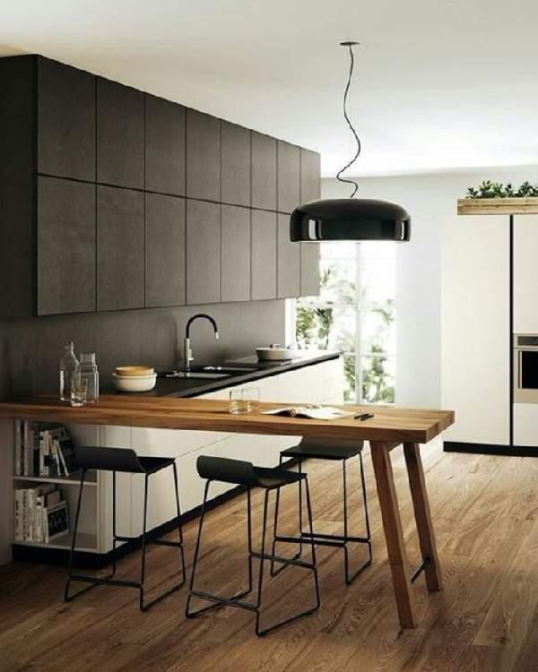 размеры кухонного гарнитура, фото 40