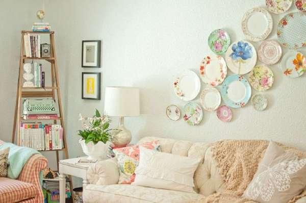 панно на стену в стиле прованс, фото 30